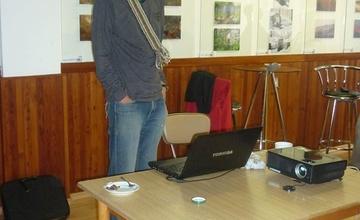 Přednáška: SOKOTRA - foto