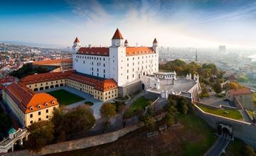 Zájezd do Bratislavy