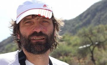 """Milan Daněk: """"Největší ultramaraton světa - COMRADES"""""""