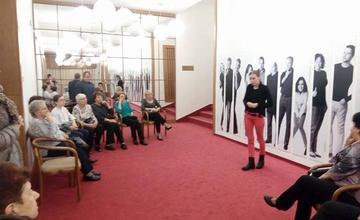 Zájezd do Slováckého divadla v Uherském Hradišti