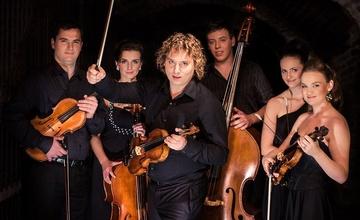 Koncert - CIMBALLICA