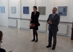 Výstava: LENKA MARTINCOVÁ ČERVENCOVÁ