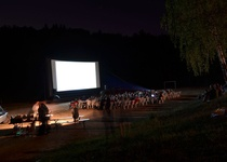 Foto - Letní kino 2017