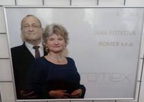 VE FIRMĚ ROMEX S.R.O.