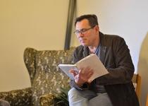 Celé Česko čte dětem s Pavlem Vítkem