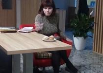 05/10/2017 Beseda a autorské čtení spisovatelky: MARTINY BITTNEROVÉ