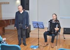 12/10/2017 HUDEBNÍ ČTVRTEK - recitál ŽANETY VÍTOVÉ