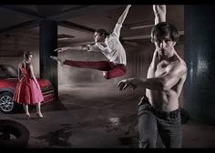 Zájezd na baletní představení: WEST SIDE STORY