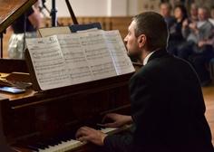 Koncert Felixe Slováčka - FELIXÍR