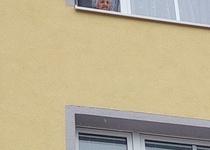 Zpívání pod okny...