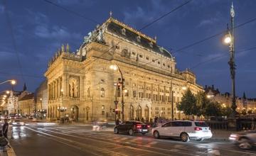 Připravujeme zájezd do Národního divadla Praha na představení: MARYŠA