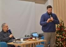 04/01/2018 Beseda s pracovníky Českého rozhlasu Brno