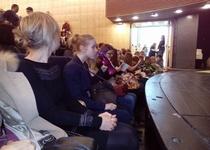 Představení Národního divadla Brno - VĚRA