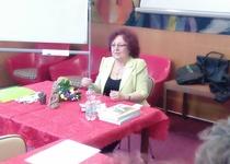 Přednáška J. Šrejmové - Jižní Amerika