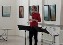 Výstava - duben 2018