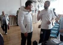 Pojďme si povídat: s kaplanem olympijské výpravy Oldřichem Chocholáčem