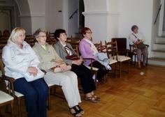 Výlet: Brněnská radnice