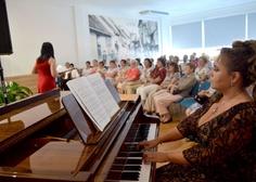 Koncert A. T. Kalivodové