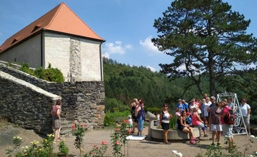2. prázdninový výlet: Po rozhlednách na Svitavsku