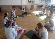 26/09/2018 Hraní a cvičení s batolaty