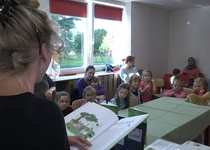26/09/2018 Kočkohrátky s Markétou Harasímovou