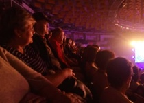 Zájezd na koncert skupiny: ELÁN