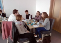 Setkání knihovníků