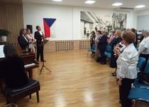 Koncert - Martino Hammerle Bortolotti
