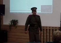 Přednáška Michala Tadeáše Kratochvíla