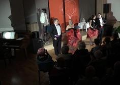 08/11/2018 Operetní féerie