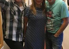 09/11/2018 Zájezd do Slováckého divadla na muzikál: Pokrevní bratři