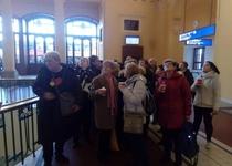 Zájezd do Prahy: Tobogán a Národní muzeum
