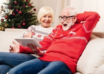 Soutěžní dopoledne pro seniory: KDO SI HRAJE – NEZLOBÍ…