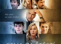 """Zájezd: kino Blansko - """"Cena za štěstí"""""""