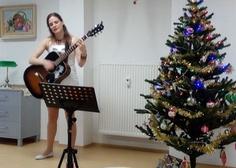 """07/01/2019 """"Mini"""" Tříkrálový koncert pro obyvatele DPS Adamov"""