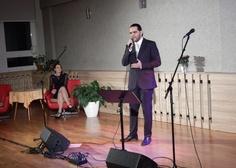14/2/2019 Valentýnský koncert manželů Danielových