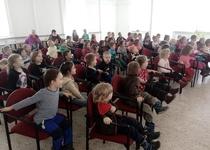 21/02/2019 Dopoledne s pohádkou - Muzikantská pohádka