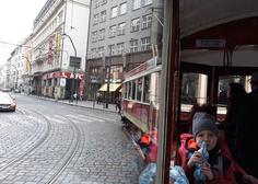 Do Prahy za vlaky a vláčky