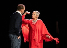 Zájezd do Divadla Bolka Polívky na představení: Madame Rubinstein
