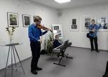 30/03/2019 Vernisáž výstavy Salon adamovských fotografů