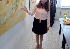 07/04/2019 Vernisáž výstavy prací Pavlíny Kuchařové