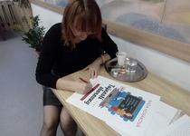 18/04/2019 Slavíme - se spisovatelkou Naďou Horákovou