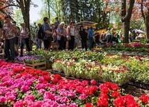 25/04/2019 Zájezd na výstavu Flora Olomouc