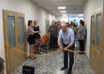 03/05/2019 Z vernisáže výstavy fotografií Vladimíra Kejíka