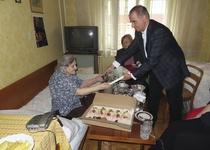 21/05/2019 Gratulace pí. Kejíkové k 90. narozeninám