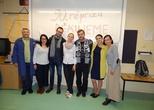 29/05/2019 Představení Slováckého divadla UH: Úča musí pryč