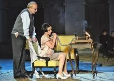 28/06/2019 Poslední zájezd do divadla v této sezoně...