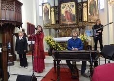 10/10/2019 Světelský podzim: HANA A PETR ULRYCHOVI SE SKUPINOU JAVORY