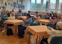 08/10/2019 Oslava Dne seniorů