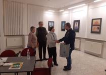 """18/11/2019 """"Kdo si hraje, nezlobí..."""""""